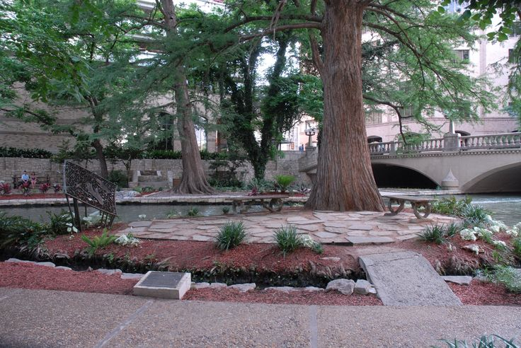 Marriage Island, The Riverwalk in San Antonio,Texas.❤️❤️❤️