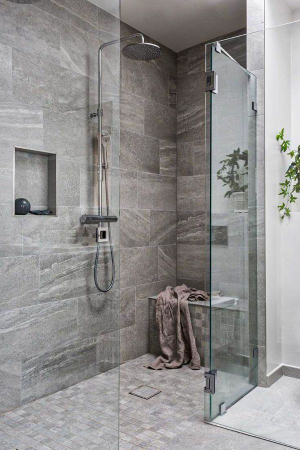 45 Wonderful Shower Design Ideas For Beauty Bathroom Page 11 Of 45 Ladiesways Com Women Hairstyles Blog Cheap Bathroom Remodel Bathrooms Remodel Bathroom Remodel Shower