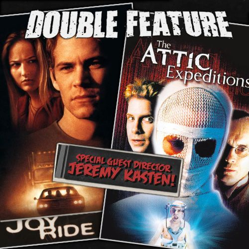 Joy Ride + The Attic Expeditions - https://doublefeature.fm/2009/joy-ride-attic-expeditions