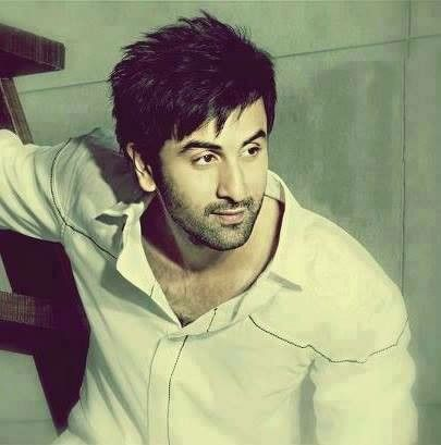 Dashing RaNbIr KaPoOr !!  :)