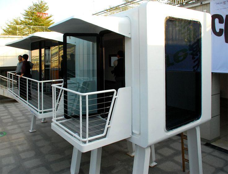 prefab blox home by M3house + UAO creations