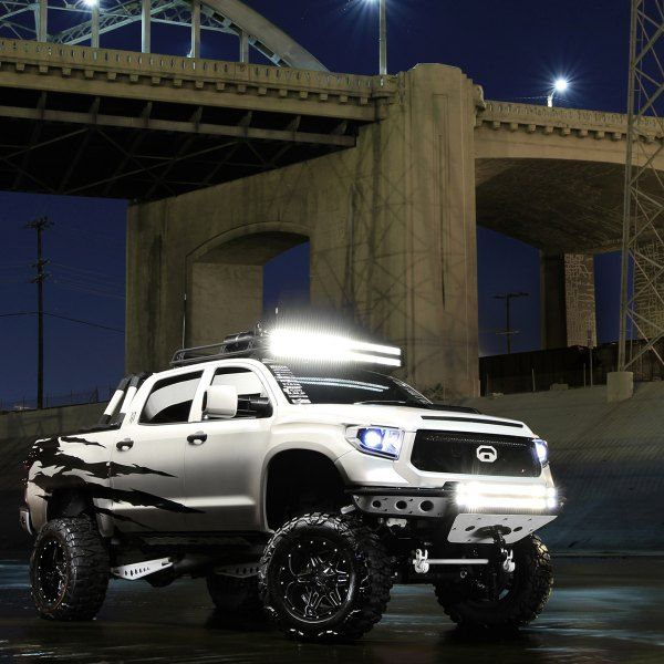 Image result for toyota tundra lifted