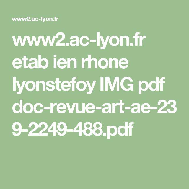 www2.ac-lyon.fr etab ien rhone lyonstefoy IMG pdf doc-revue-art-ae-239-2249-488.pdf
