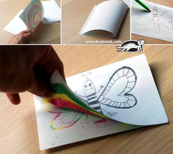 картички за свети валентин: Craft For Kids, Colorful Wax, Alba Picasa, Crayon Prints, Crafts Board, Party Ideas