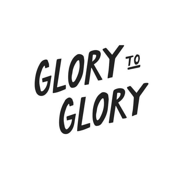 "Glory to glory // ""We go from from glory to glory. We'll never be the same. We'll never be the same."" // Love the chorus of the song ""Glory To Glory"" from Bethel ' s Have It All album!! It's been on repeat for many days (or is it even weeks now?). Yes, we go from glory to glory. Isn't it amazing how the friendships we have build with fellow Christians on earth will continue on for eternity?"