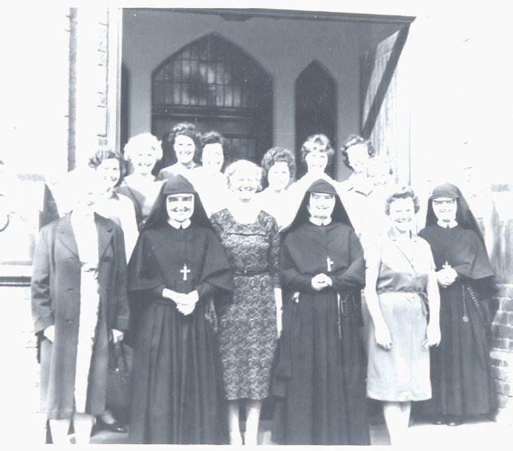 Staff 1965