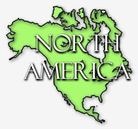 North American folk songs. Free sheet music