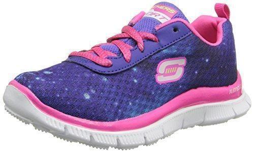 Oferta: 54.95€ Dto: -54%. Comprar Ofertas de skechers SKECH APPEAL - COLOR CLASH - Zapatillas de deporte para niña, color azul, talla 34 barato. ¡Mira las ofertas!