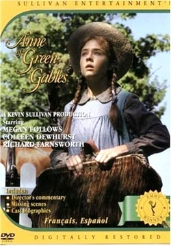 Anne of Green Gables <3 A childhood favorite