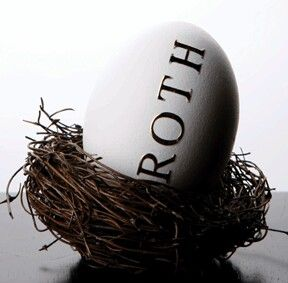 Roth IRA Bonney Lake Rochelle Plaster Financial Advisor 253.862.7934
