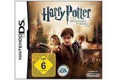 Plattform: Nintendo DS/DSi/DSiXL. Genre: Action Adventure. Spieler: 1-4. Onlinemodus: nein. USK: ab 6. Besonderheiten: Schlüpfe in die Rolle deiner Lieblingshelden im epischen Finale des Unterhaltungsblockbusters dieses Jahrzehnts. Im Videospiel Harry Potter und die Heiligtümer des Todes - Teil...