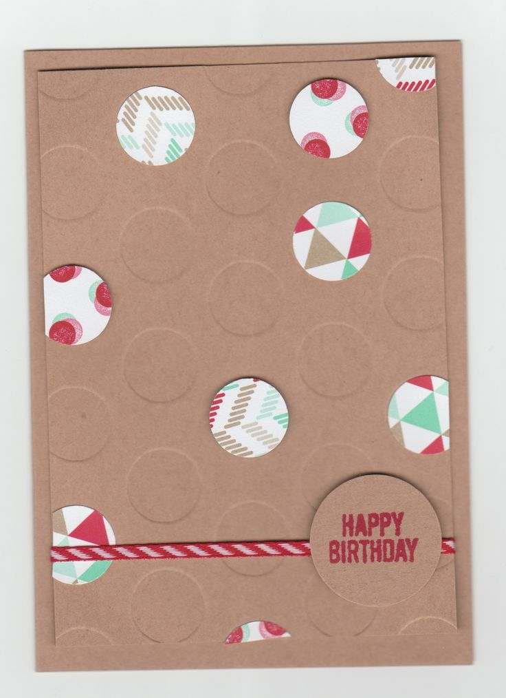 I really like the colour combo and design of this card! Super cute!