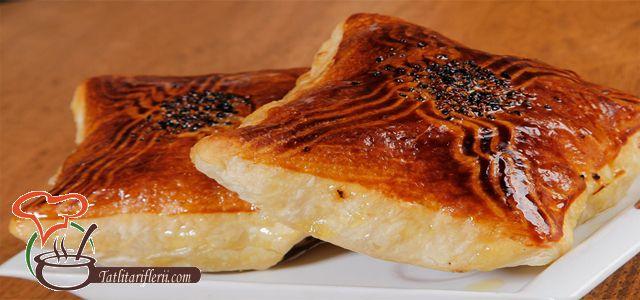Talaş Böreği - http://www.tatlitariflerii.com/talas-boregi.html