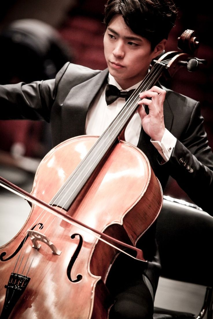 "Park Bo Gum as Lee Yoon Hoo in drama ""Cantabile Tomorrow"""