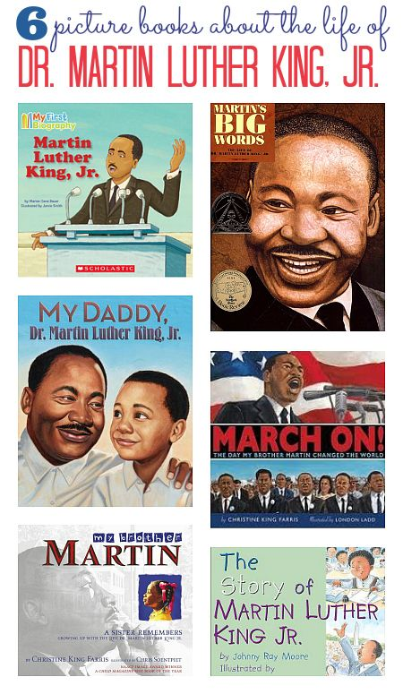 Image result for martin luther king the great read book