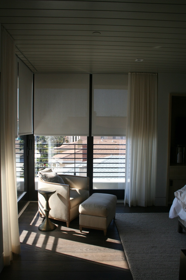 84 best Cortinas images on Pinterest | Blinds, Shades and Guest rooms