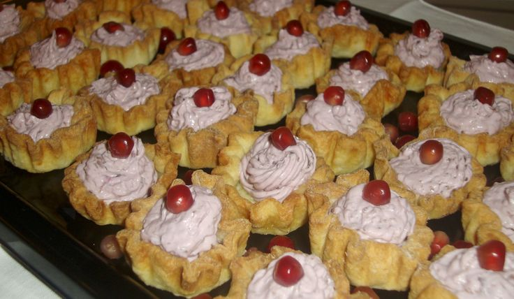 Salt fancy cakes