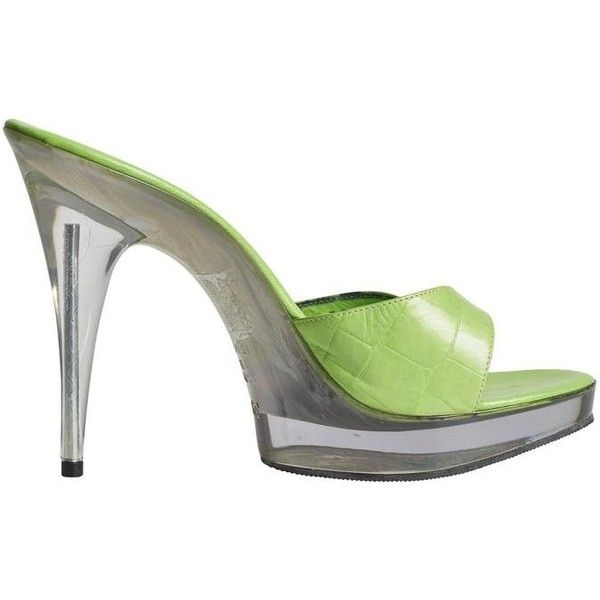 1000 ideas about lime green shoes on green
