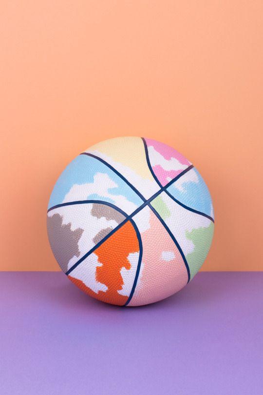 Color Basketball, Cocolia