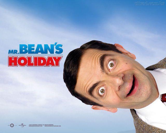 Resultado de imagem para O Melhor de Mr. Bean Completo