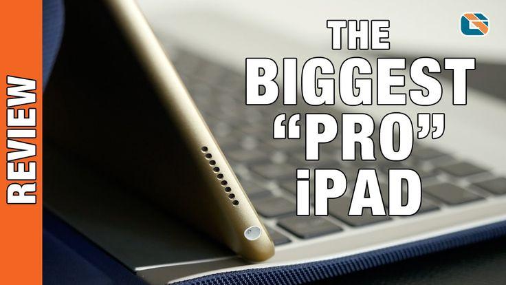 Apple iPad Pro Review - Is it really PRO? #iPadPro