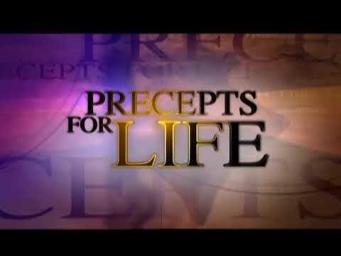 Infinite, Sovereign God | Kay Arthur | Precepts for Life