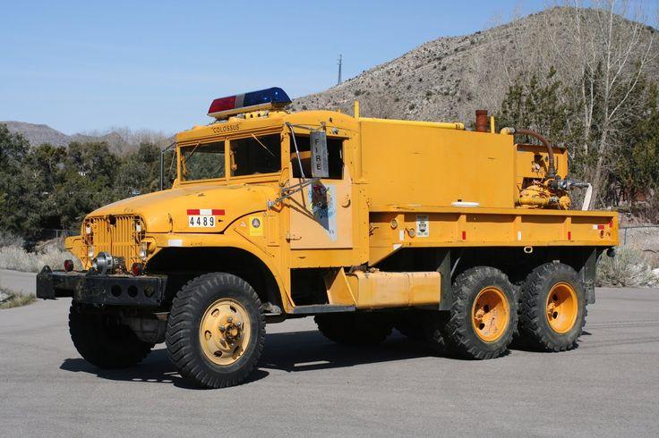 Military Fire Trucks ★。☆。JpM ENTERTAINMENT ☆。★。