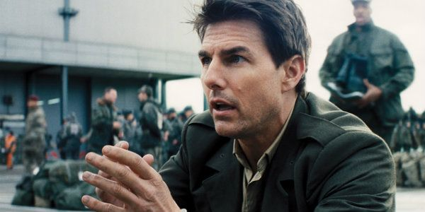 What Doug Liman Learned Living With Tom Cruise While Making American Made