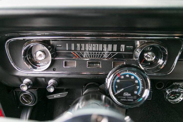 1965 Ford Mustang for sale #1919984 - Hemmings Motor News
