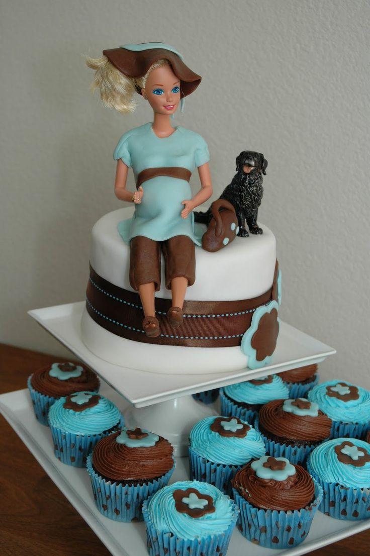 The 25+ best Unique baby shower cakes ideas on Pinterest | Unique ...