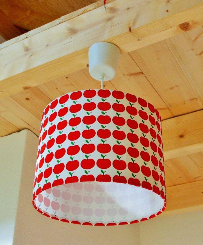 Apfellampenschirm