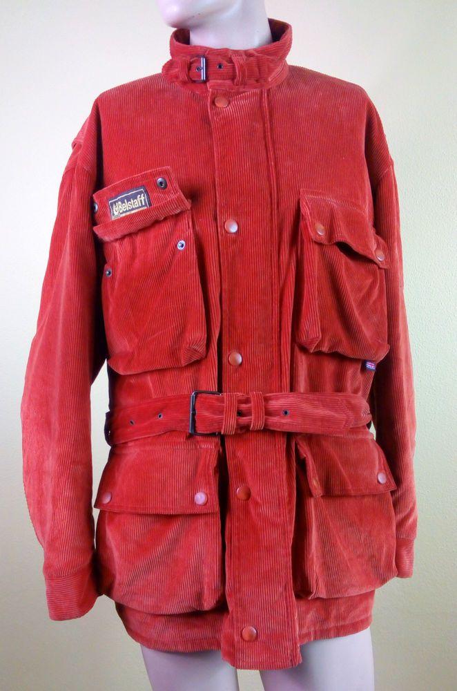 used belstaff jacket ebay