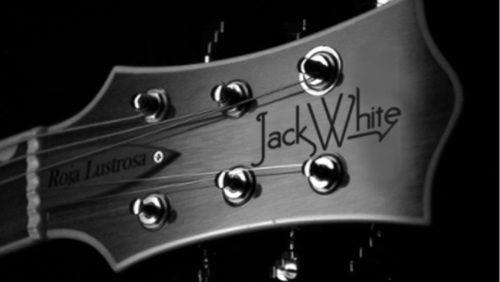Roja Lustrosa: Posts, Jack O'Connell, Jack White, Roja Lustrosa, White Stripes