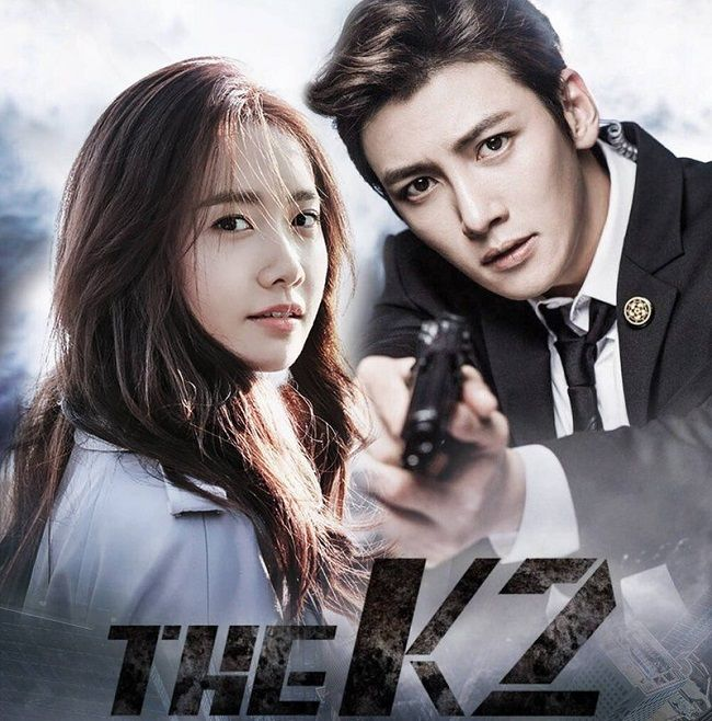 The K2 - Korean Drama