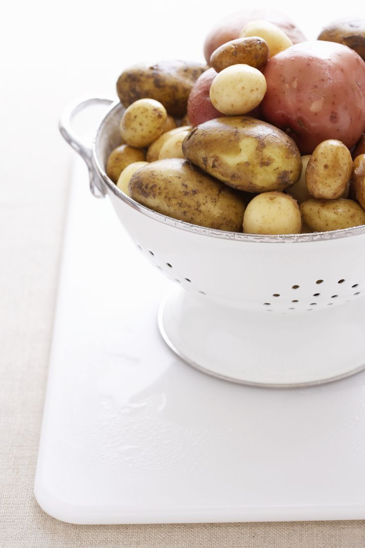 Potatoes have long been considered taboo for those pursuing a healthy diet. This poor reputation doesn't reflect the nutritional value of potatoes, however, says weight-loss specialist Dr. ...