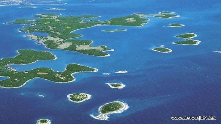 Brijuni Więcej informacji o Chorwacji pod adresem http://www.chorwacja24.info/brijuni