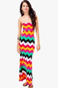 Olivamine 10 maxi dresses