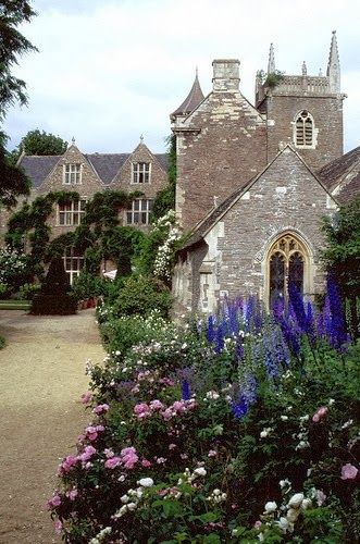 Trematon Castle, Near Saltash, Cornwall, UK