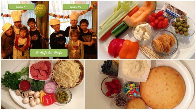 Wooloo | Les tâches culinaires appropriées selon les groupes d'âge