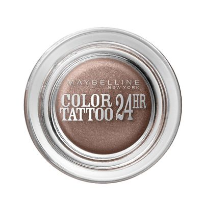 Maybelline Color Tattoo Bad to the Bronze - want list