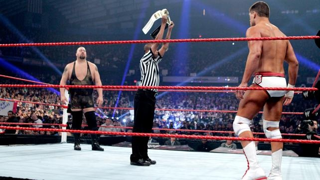 Wrestling Revolution D Exhibition Title Match : Best big show images on pinterest randy orton lucha