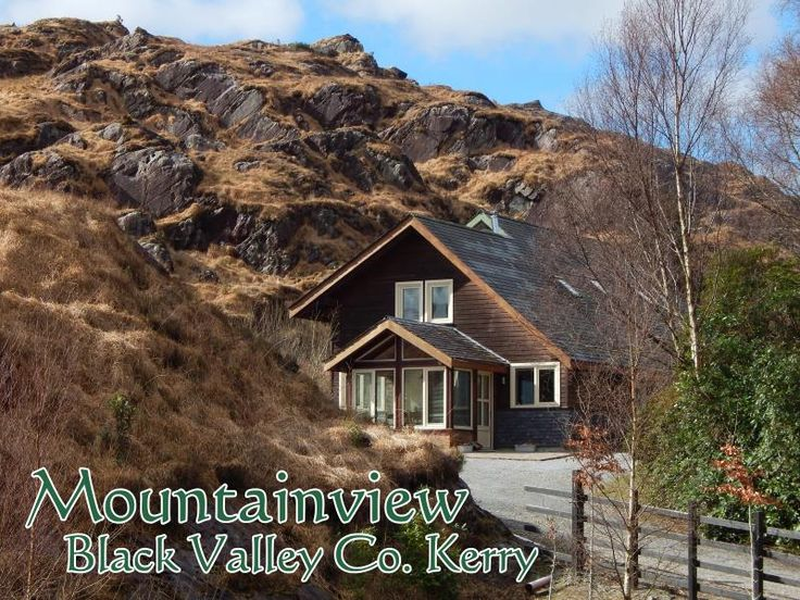 Mountainview Self Catering Accommodation Killarney Kerry