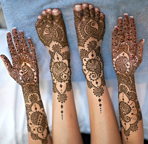 Mehndi Designs Grand : Best images about mehndi inspiration on pinterest