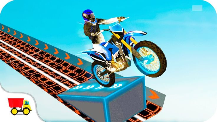 Play #Bike #Racing #2 game online at Gamesstore.org. It is a hill-climb racing game. you will need all your skills to jump over gaps, climb the hills and pass all the obstacles!