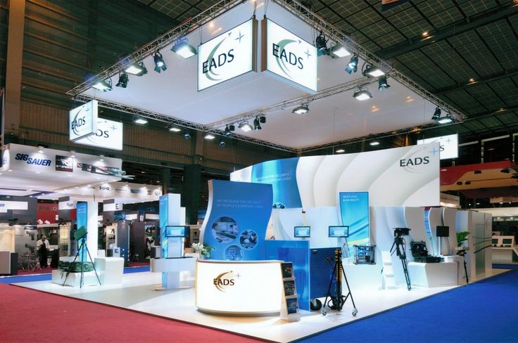 17 best eads cassidian airbus group images on for Salon milipol