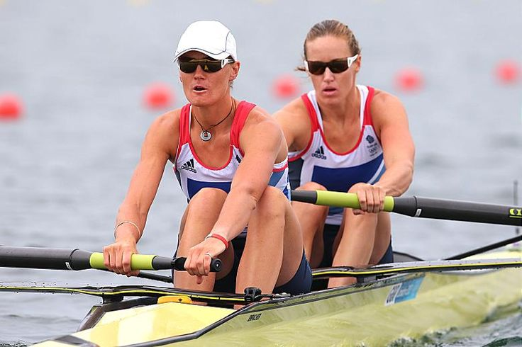 Rowing - Heather Stanning and Helen Glover(780×520)