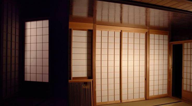 Afbeeldingsresultaat voor japanse architectuur modern traditionele invloeden
