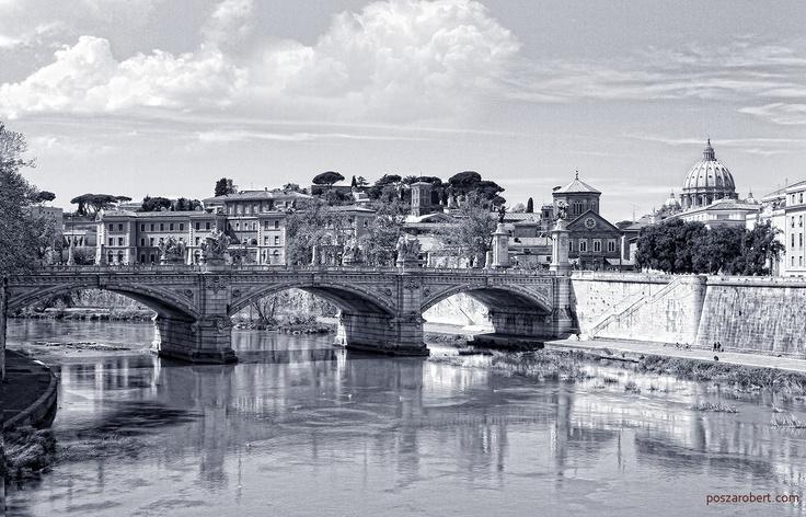 Rome-Roma