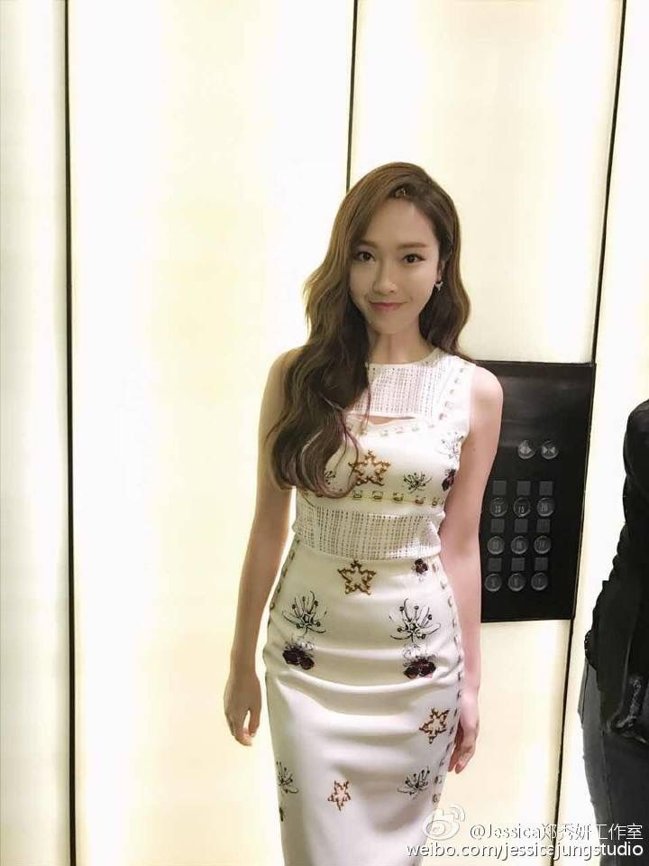 Jessica Jung - 161021 ...