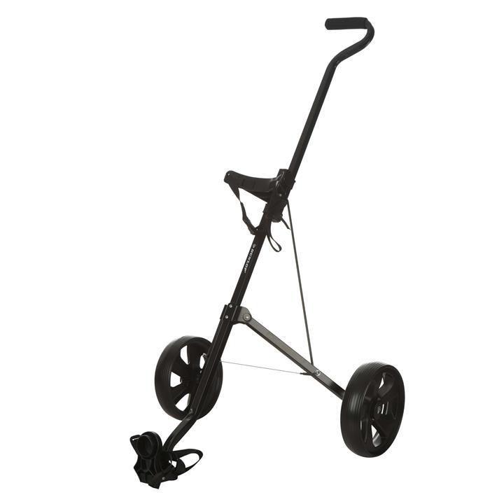 Dunlop | Dunlop Steel Golf Trolley | golf trolleys
